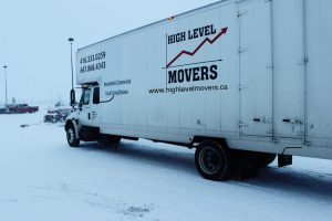 By snow or ice, our long distance movers Toronto will get your belongings to the destination.