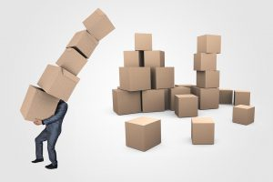 Moving companies will offer additional moving services that you most likely did not know about.