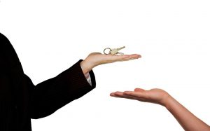 All you need to do is reach for your new home keys. Good real estate agents in Toronto will make this happen.