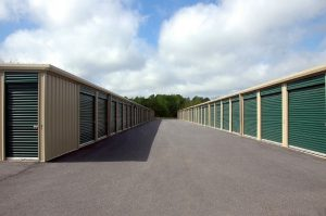 finding a perfect self-storage