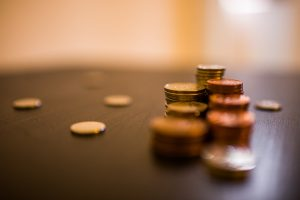 In case that an unforeseeable expenses come up, it's better that you have some money stashed away just for that