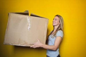 Long distance Toronto Movers can move heavy things for you