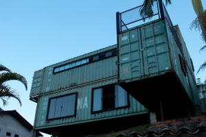 Use a shipping container as one of the best options to transport your vehicle
