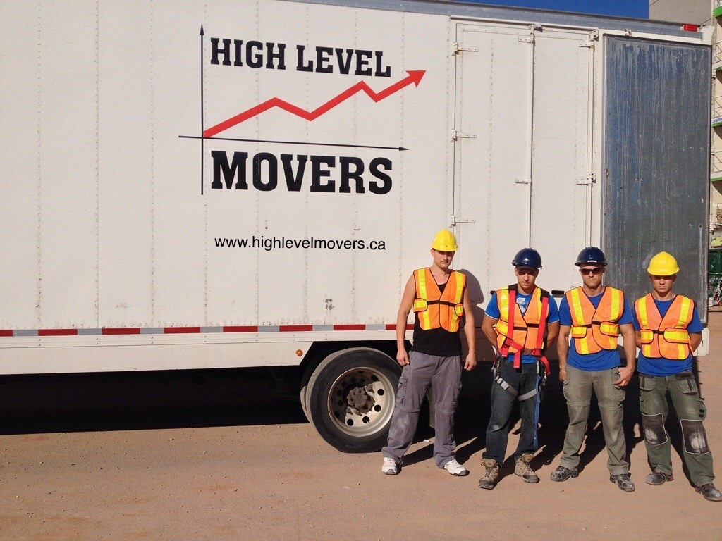 Find out just what our expert commercial movers Toronto can do for you.