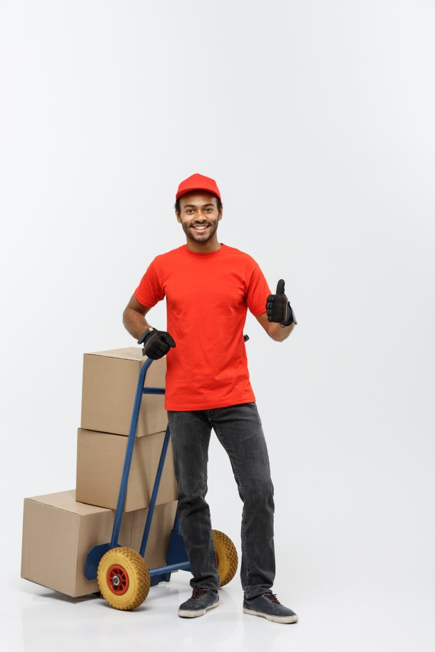 reliable movers Toronto