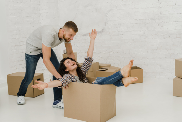 Stock moving image
