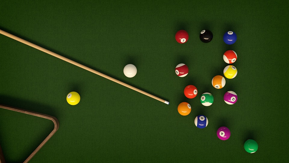 pool table movers in Toronto