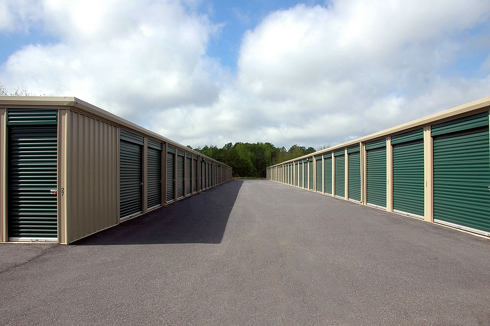 Picking the right storage unit might save tons of nerves, time and money.
