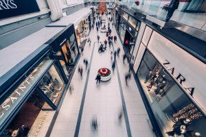 You can take out your whole family to Pickering Town Center for a day of fun and shopping