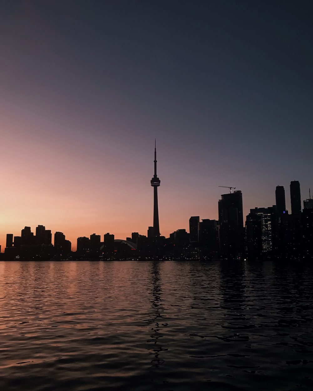 Why is Toronto one of the best cities for expats?