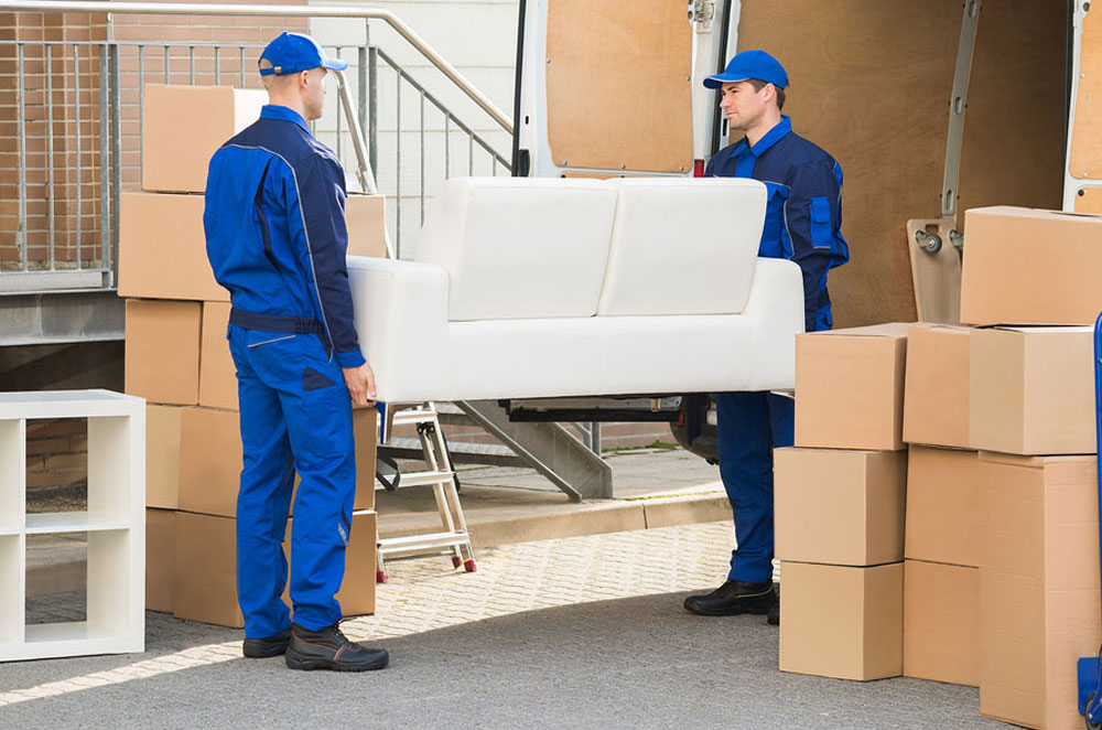 movers and packers Toronto