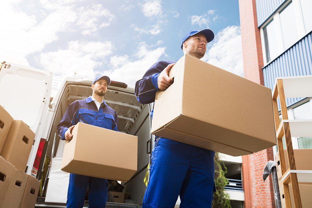Cheap Movers Toronto