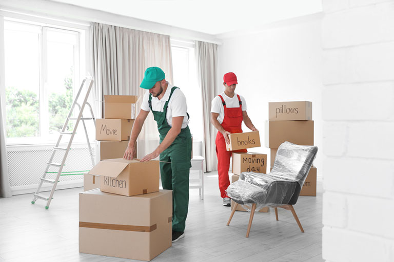Best Movers Toronto